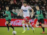 Des joueurs de Bruges, du Standard et de Mouscron sont présents dans notre Equipe de la Semaine