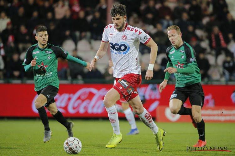 Standard doet het weer en legt deze keer 3,5 miljoen euro neer voor sterkhouder uit Belgische competitie