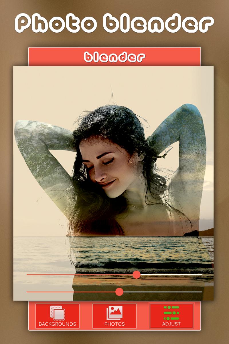 Photo Overlays - Blender Screenshot 2