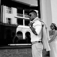 Wedding photographer Sergey Kaba (kabasochi). Photo of 30.06.2017