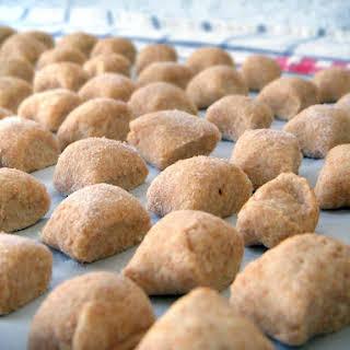Whole Wheat Gnocchi Recipes.