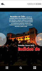 Minería Chilena screenshot 4