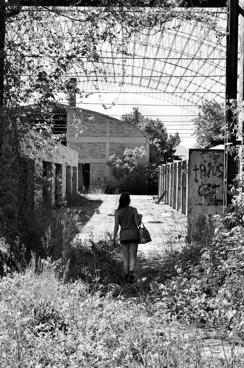 Camminando nel tempo di alessio.d.colella