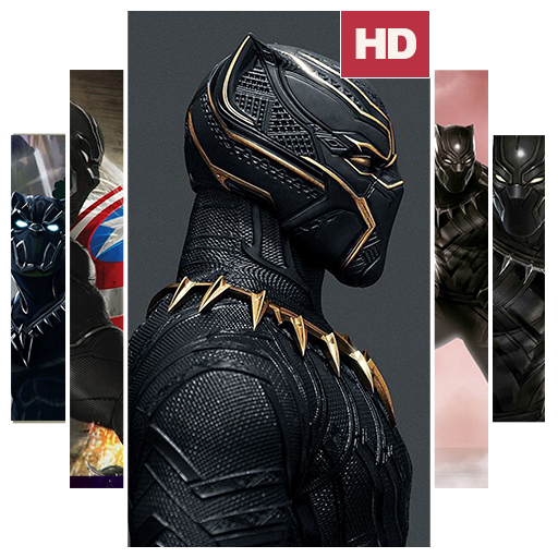 Black Panther Wallpapers 20  file APK for Gaming PC/PS3/PS4 Smart TV