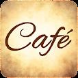 Aplicativo modelo Cafeteria