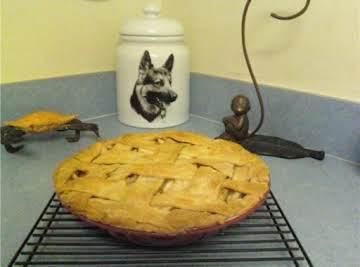 Kelly's Apple Pie