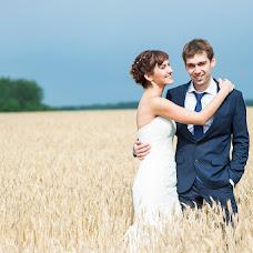 Wedding photographer Yuliya Chechik (Yulche). Photo of 05.09.2014