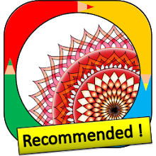 Download Color by Number - mandala - Pixel Art APK latest