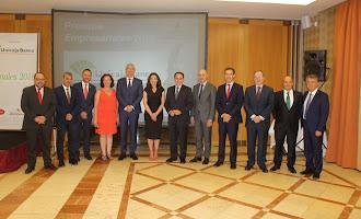 VIII Premios Empresariales Asempal