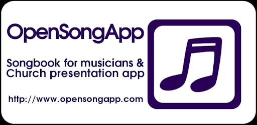 OpenSongApp - Apps on Google Play