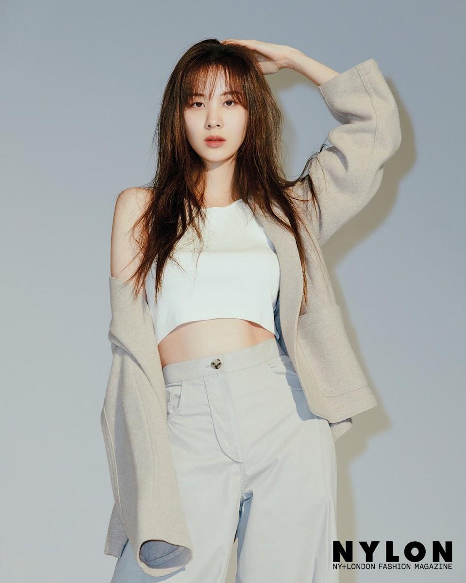 seohyun gg