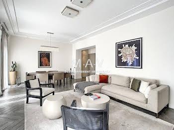 Appartement 6 pièces 144,13 m2