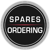 Mahindra Spare Ordering System