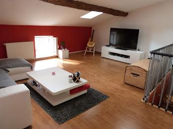 maison à La Roche-Blanche (63)