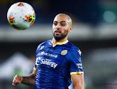 Sofyan Amrabat, prêté par Bruges, élu Joueur de la Saison à Vérone
