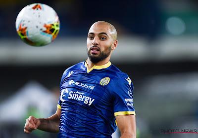 Serie A: prêté puis vendu par Bruges et élu joueur de la saison par ses supporters