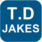 T.D. Jakes Motivational Speeches