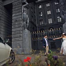 Wedding photographer Natalya Sudareva (Sudareva). Photo of 23.10.2013