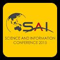 SAI Conference 2015 icon