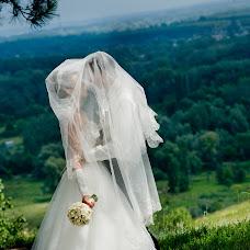Wedding photographer Vladimir Belyy (len1010). Photo of 30.08.2018