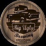 Big Ugly Pale Ale