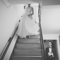 Wedding photographer Mihai Albu (albu). Photo of 16.10.2015