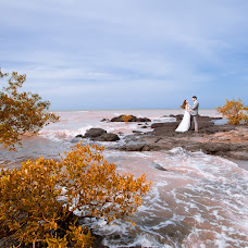 Wedding photographer Nadezhda Babushkina (nadya-ba). Photo of 22.08.2018