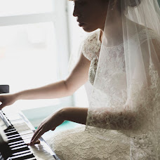 Wedding photographer Nataliya Mitrofanova (Mitrofanova). Photo of 27.11.2014
