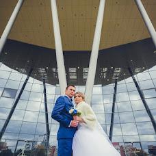 Bryllupsfotograf Natali Rova (natalirova). Bilde av 03.06.2016