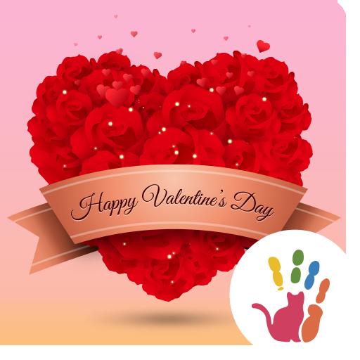 情人节的礼物 程式庫與試用程式 App LOGO-硬是要APP