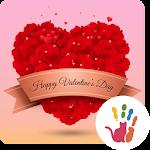 Valentine's day Finger Plugin