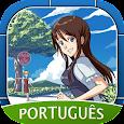 Anime Amino em Português apk