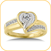 Women Ring Design