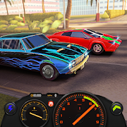 Racing Classics PRO: Drag Rivals & Real Car Speed MOD APK 1.02.0 (Infinite Nitro & Fuel)