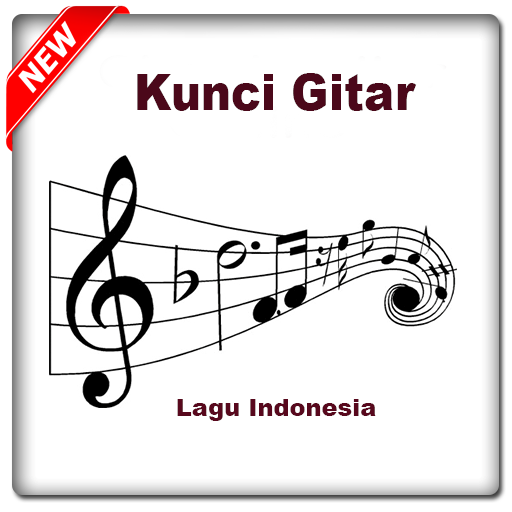 Download Kunci Gitar Lagu Indonesia For PC
