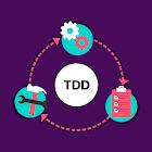 Learn Test Driven Development icon