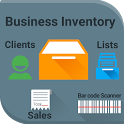 Business Inventory (Cloud) icon