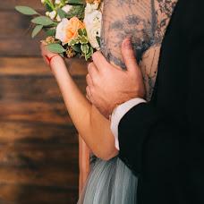 Wedding photographer Natash Sergeeva (NatashSergeeva). Photo of 20.04.2016