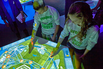 Photo: Future Energy Chicago Learning Lab @ The Museum of Science and Industry Chicago