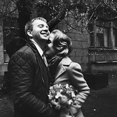 Wedding photographer Tatyana Safronova (Runa). Photo of 24.04.2017