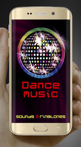 ダンスミュージック着メロ