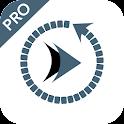 360 VR Player PRO | Videos icon