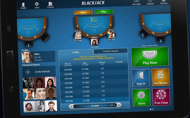 онлайн android казино