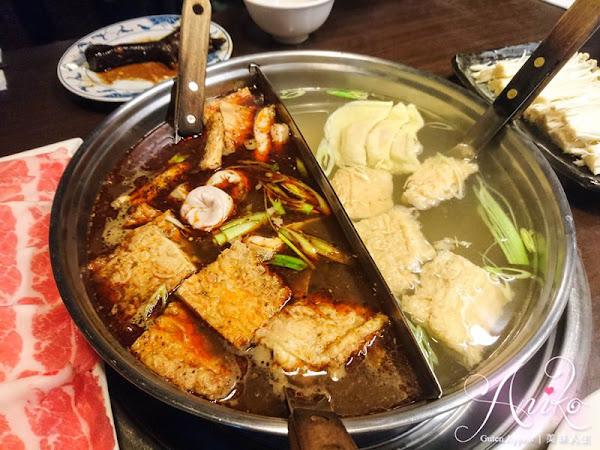 鼎旺麻辣火鍋。25年老字號麻辣鍋!台北老饕的私房火鍋