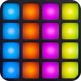 DJ PADS - Become a DJ file APK Free for PC, smart TV Download