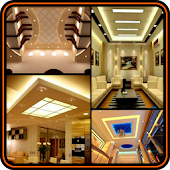 DIY Home Ceiling Designs Gypsum Idea Craft Project