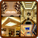 DIY Home Ceiling Designs Gypsum Idea Craft Project - Androidアプリ