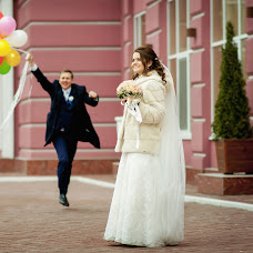 Wedding photographer Vitaliy Nagornyy (photo-flash). Photo of 24.02.2015