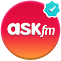 ASKfm: Ask & Chat Anonymously icon
