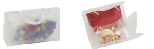 promotional branded sweets for incentive gifts